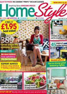 Homestyle — July 2017