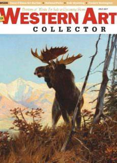 Western Art Collector July 2017