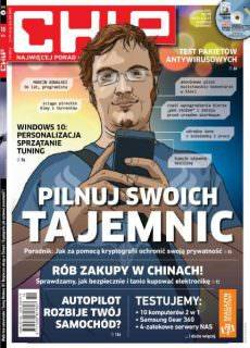 Chip Poland N.10 – October 2016