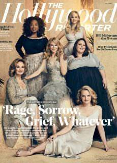 The Hollywood Reporter — June 7, 2017