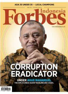 Forbes Indonesia — June 2017