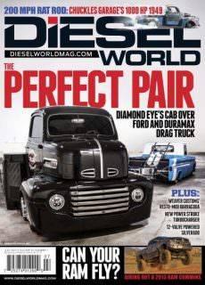 Diesel World – July 2017