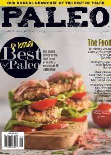 Paleo Magazine — June-July 2017