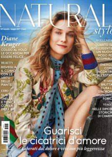 Natural Style N.167 – Maggio 2017
