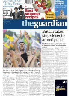 The Guardian June 24 2017