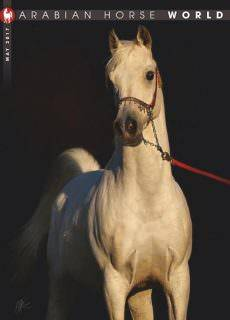 Arabian Horse World – May 2017