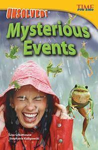 Stephanie Kuligowski Unsolved! Mysterious Events