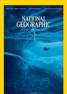 National Geographic History – July – August 2017