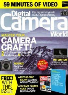 Digital Camera World — Issue 192 — July 2017