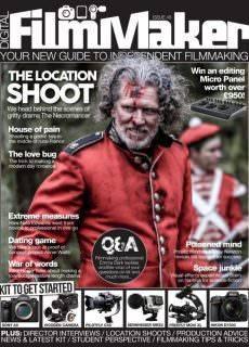 Digital FilmMaker – Issue 46 2017