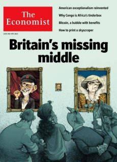 The Economist Europe June 39 2017
