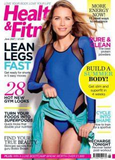 Health & Fitness UK — June 2017