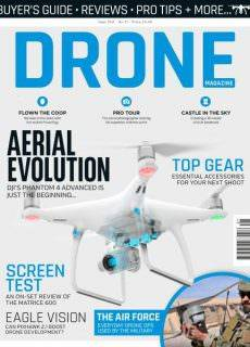 Drone Magazine – Issue 21 – June 2017