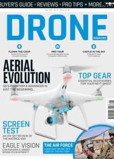 Drone Magazine – Issue 21 – June 2017