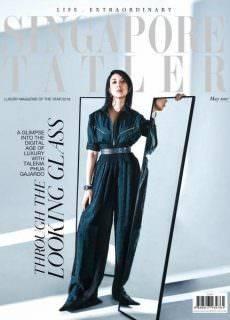 Singapore Tatler – May 2017