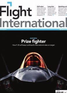 Flight International – 4 – 10 July 2017