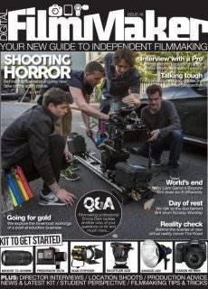 Digital FilmMaker Issue 48 2017