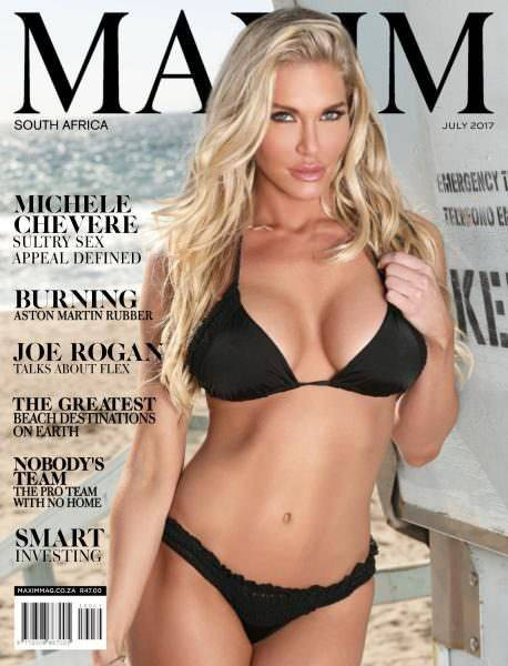 Maxim Thailand Pdf Free Download