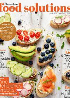 Food Solutions Magazine – July/August 2017