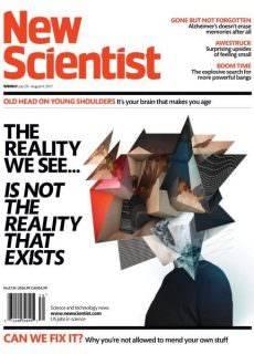 New Scientist July 29 August 4 2017