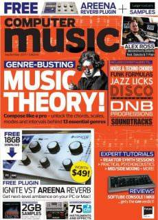 Computer Music Issue 246 September 2017