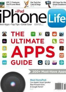 iPhone Life Magazine – Fall 2017