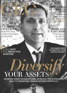 The CEO Magazine India AugustSeptember 2017