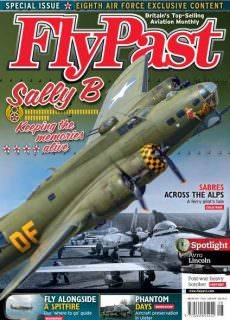 FlyPast August 2017