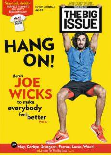 The Big Issue June 511 2017