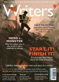 Writers Forum Issue 189 July 2017
