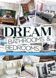 Real Homes Dream Bathrooms Bedrooms August 2017