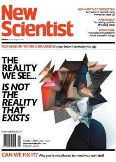 New Scientist – July 29 – August 4, 2017
