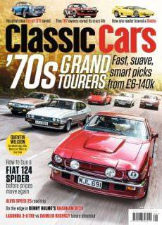 Classic Cars UK Issue 530 September 2017