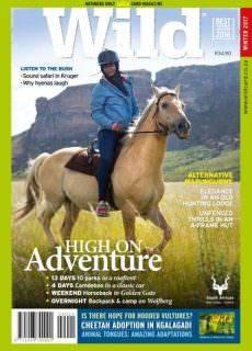 Wild Magazine Winter 2017