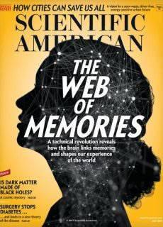 Scientific American July 2017