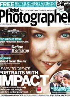 Digital Photographer Issue 189 2017