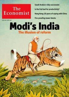 The Economist Europe June 2431 2017