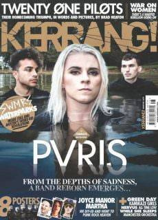 Kerrang Issue 1679 July 15 2017