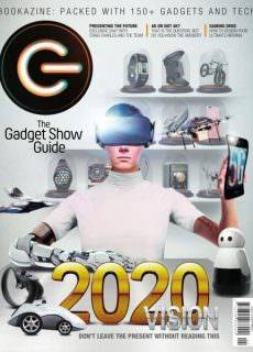 The Gadget Show Guidev Issue 1 2017