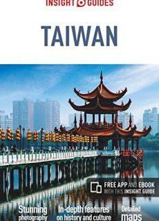 "Travel GuidesInsight Guides, ""Insight Guides Taiwan"""