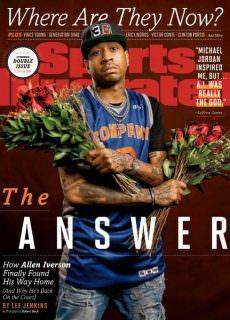 Sports Illustrated USA July 310 2017
