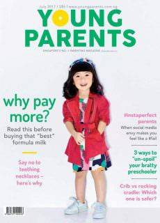 Young Parents July 2017