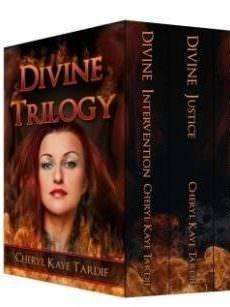 Cheryl Kaye Tardif – Divine Trilogy