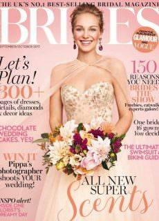 Brides UK SeptemberOctober 2017