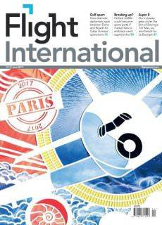 Flight International 1319 June 2017