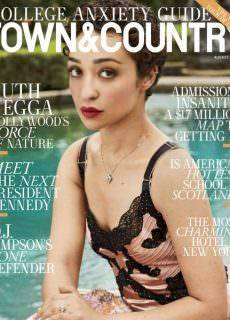 Town Country USA August 2017