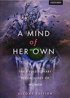 A Mind Of Her Own The Evolutionary Psychology Of Women, 2nd Edition (1)