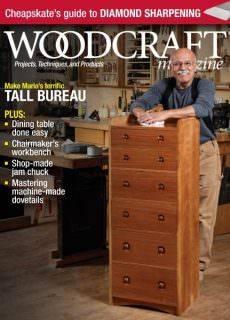 Woodcraft Magazine AugustSeptember 2017