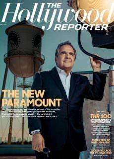 The Hollywood Reporter June 21 2017