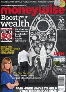 Moneywise July 2017